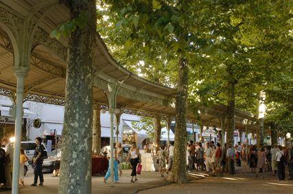 Vichy, Moulins, Montluçon, Saint pourçain, dossier gourmand Allier