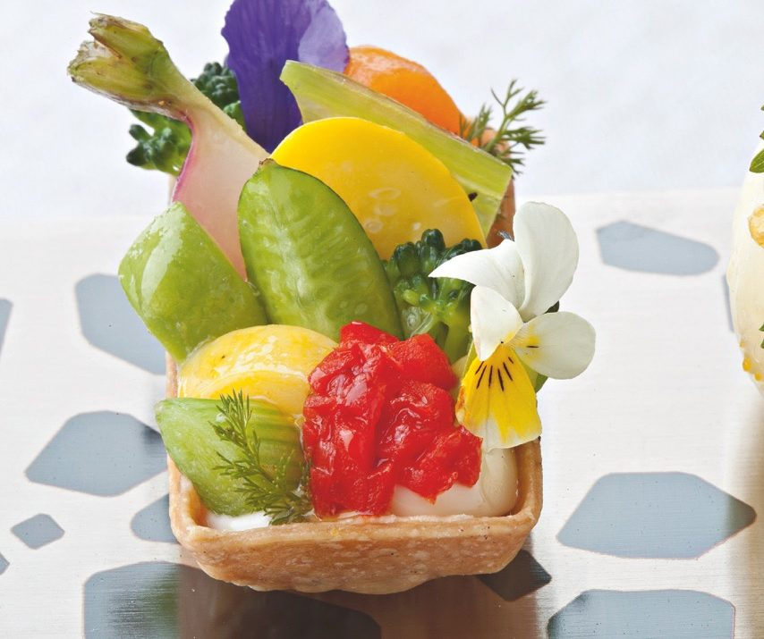 tartelette-legumes-amuse-bouches-le-petit-gourmet