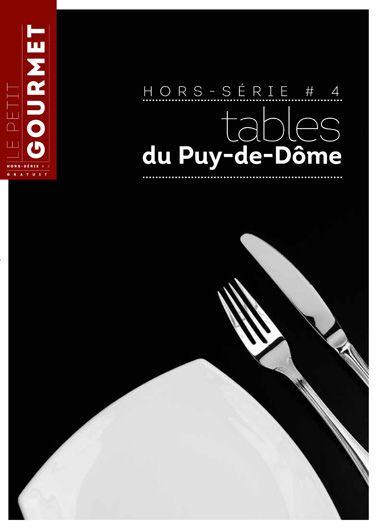 Les bonnes tables du Puy-de-Dôme