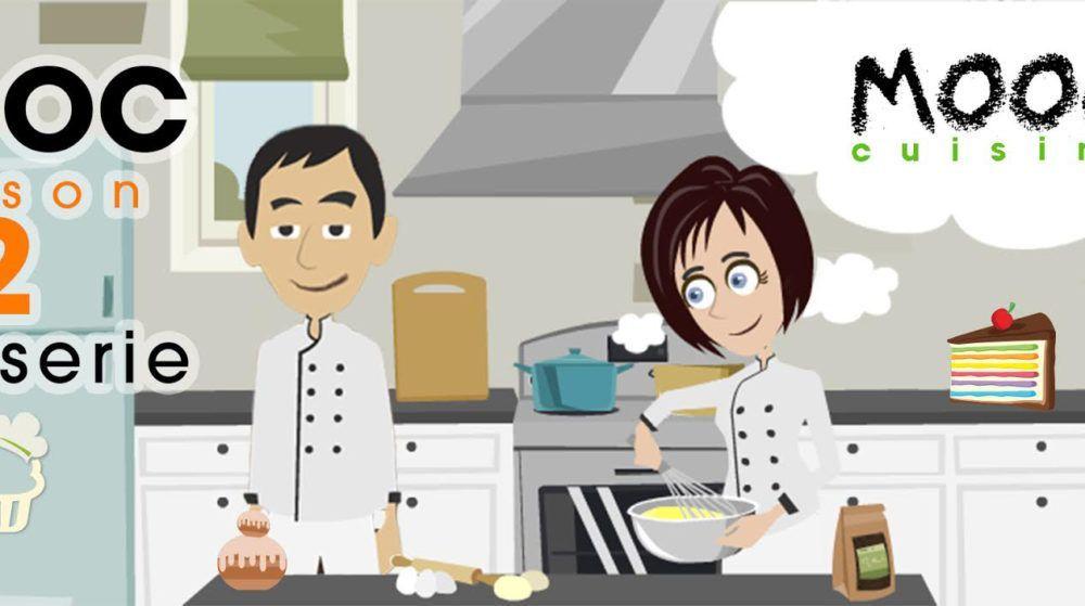 Afpa Mooc cuisine pâtisserie
