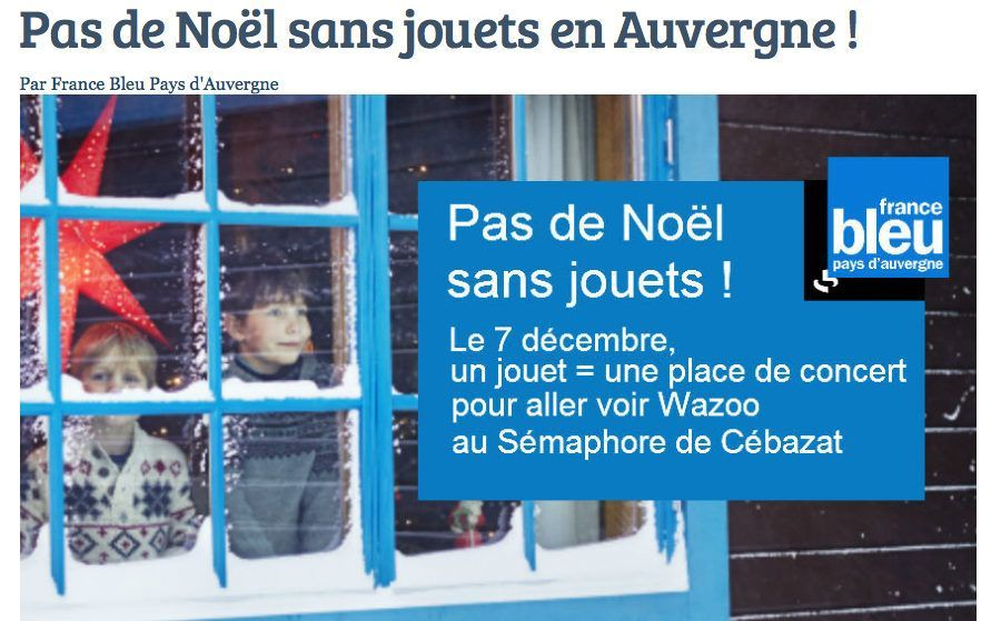 Noël solidaire