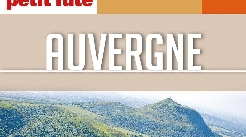 Le petit futé Auvergne